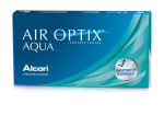 Air Optix Aqua, 6 szt.