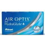 Air Optix Plus HydraGlyde, 6 szt.