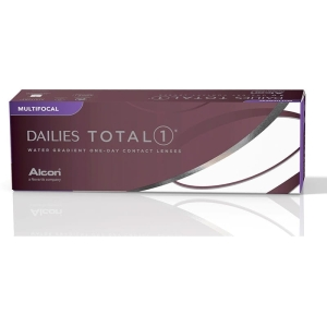 Dailies Total-1 Multifocal, 30 szt.