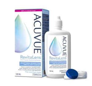 Acuvue RevitaLens, 100 ml