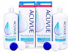 Acuvue RevitaLens, 2 x 360 ml