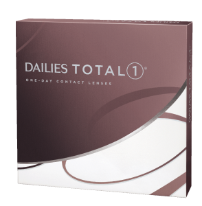 Dailies Total-1, 90 szt.