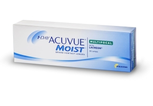 Acuvue Moist Multifocal, 30 szt.