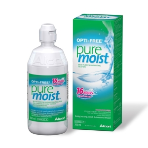 Opti-Free PureMoist, 300 ml